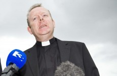"Feeling of ""bereavement"" at gay marriage result – says leader of Ireland's Catholics"