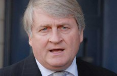 What did Denis O'Brien achieve by trying to stop THAT speech going public?
