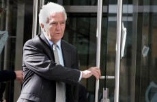 Sean FitzPatrick trial: jury discharged as judge sets a new trial date