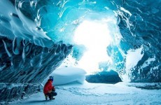 The creator of MySpace now travels the world taking breathtaking photos like this