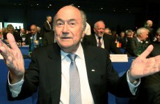 What does Sepp Blatter's resignation actually mean – and what happens next?