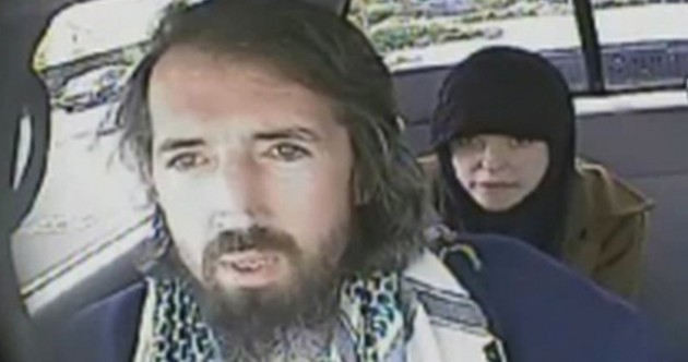 Canadian Islamic converts were 'inspired' by Boston bombings in terror plot