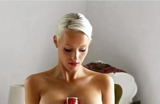 The 'hold a Coke with your boobs' challenge isn't what you think it is