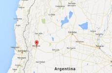 Investigation under way after Irishman (30) dies in South America