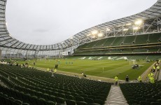 What we know about Ireland and Northern Ireland's 'behind closed doors' match