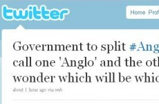 Anglo's split: what the internet thought