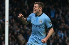 James Milner announced as Liverpool's first major signing of the summer