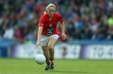 Cork footballer retires with 9 All-Ireland senior medals and 3 Allstar awards