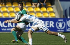 Analysis: Room to improve for Ireland at World U20 Championship