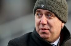 'Fifa paid Ireland to stop legal case over Henry handball' – John Delaney