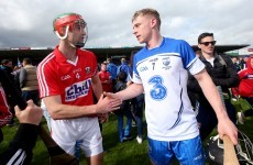 After the 'shame' of last year's Munster loss against Cork, Waterford's hurlers want to atone