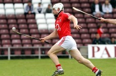 Two ex-senior forwards to lead Cork intermediate attack against Waterford