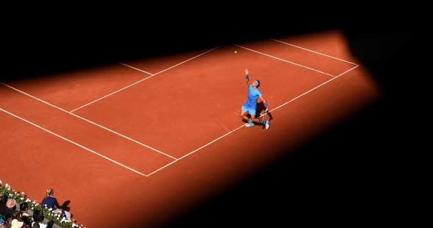 Here's 20 brilliant images from a hectic seven days of sport