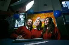 Irish teens invent a cheaper and better way to light the streets