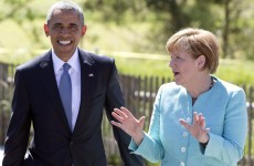 'We need to stand up to Russia' – Barack Obama is talking tough at the G7 summit