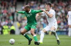 3 talking points from Ireland's dour 0-0 draw with England