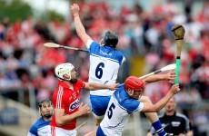 Waterford and Cork will need to work on their lineouts for the next day