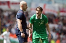 3 winners and 3 losers from the Ireland-England game