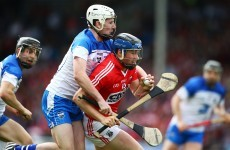 Waterford hurler passes Cork test before sitting Leaving Cert exams today