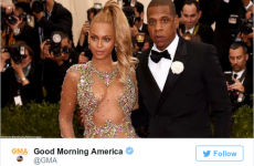 Beyoncé just trolled the entire world with a 'big announcement'