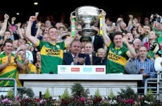 Kerry injury worries grow over Allstar defender and last year's joint captain