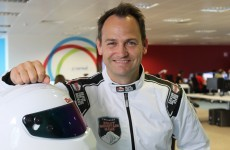 So, what does The Stig drive?