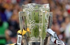 Explainer: What's the structure for this year's All-Ireland hurling qualifiers?