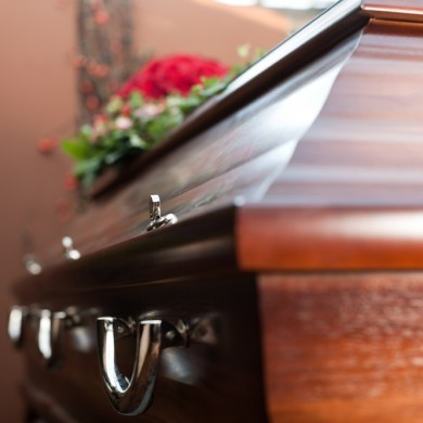 Teen who took his own life after posting photos online is buried