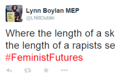 This is what Irish women are hoping for in a 'feminist future'