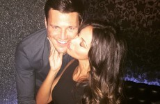 Mark Wright absolutely lost it at his 'embarrassing' ex on Twitter last night… it's the Dredge