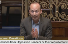 Have you paid your water charges bill? Paul Murphy thinks most people haven't…