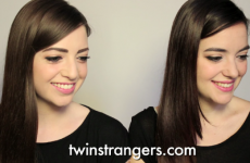 The Irish woman who found her doppelganger has just found another one