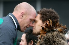 In pictures: BOD and the boys touch down in Queenstown