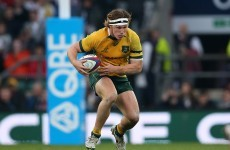 Michael Hooper going nowhere as he signs on for another three years in Australia