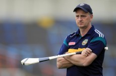Kilkenny loss almost 'unthinkable,' says Dooley
