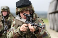 Here's how much it cost this year for the Irish army to provide support at Shannon Airport