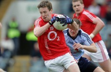 Two ex-senior defenders in Cork team for Munster junior semi-final against Limerick