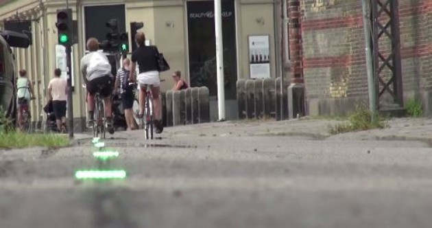 Travelling through Dublin city is about to get way easier – for cyclists