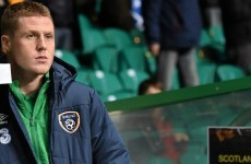McCarthy must step up for Ireland against Scotland