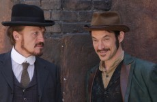 An open casting for extras in BBC's Ripper Street will be held in Dublin next week