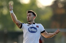 No Heary, no points for Sligo as Towell gets Dundalk back to winning ways