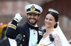 Yesterday's Swedish royal wedding was the best wedding ever. Here's why…