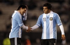 'He who doesn't love Messi knows nothing about football'