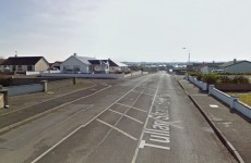 Man in critical condition following overnight assault in Donegal