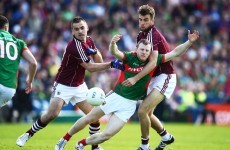 As it happened: Galway v Mayo, Connacht SFC semi-final