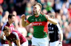 Mayo set their sights on five-in-a-row after battling win over Galway