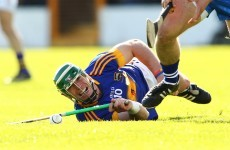 More bad injury news for Tipperary hurlers ahead of crunch Limerick clash