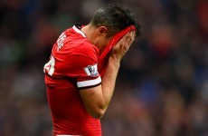 'I'm not going to be part of a puppet show' – Van Persie on his Man United future