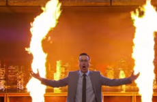 Here is 'comedian fool' John Oliver's brilliant response to Fifa's Jack Warner