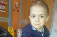 Sebastian (4) has passed away just weeks after his family brought forward Christmas for him